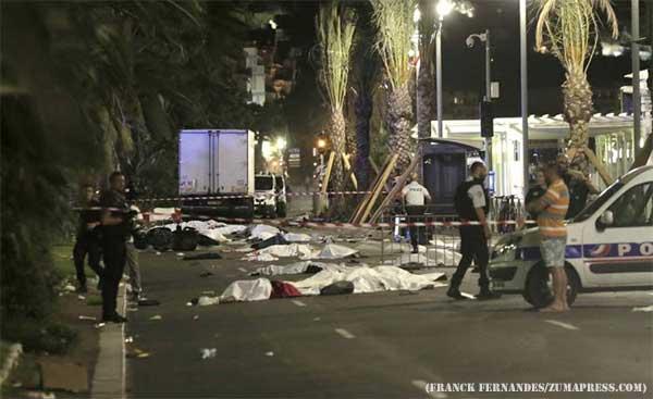 French-Truck-Terror-Attack