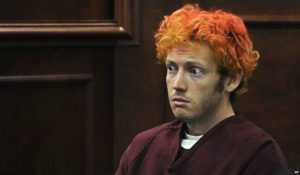 The Aurora Shooting: James Holmes' Strange Psychiatric Interview