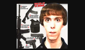 FBI Releases Heavily Redacted Files on Sandy Hook Shooter 85-Pound Adam Lanza