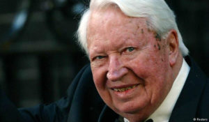 Police Investigation Concludes, Points to Edward Heath as Pederast Prime Minister of UK