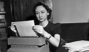 Thorn in Side of Crime Syndicate JFK Hit: Truth Seeker Dorothy Kilgallen Murdered