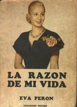 Eva Perón: A Shooting Star of Rare Greatness