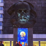 Portrait of Evil: Karl Marx, a Disciple of Hell on Earth