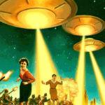 The UFO-Alien Narrative is a PSYOP