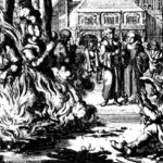 Were the Witch Trials and Burnings for No Good Reason?