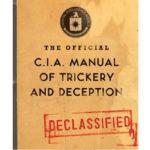 Magician John Mulholland Reveals His Tradecraft in 'CIA Manual of Deception'