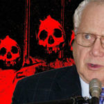 Retired FBI Chief Ted Gunderson Revealed Star Chamber Justice System in Dr. Jeffrey MacDonald Case