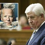 What They Didn't Tell You About Ukrainegate and the Terminally Corrupt Joe Biden