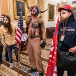 Divide-and-Conquer DC 'Capitol Siege' Psyop a Fiat Accompli